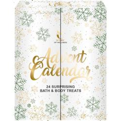 Bath and Body adventskalender