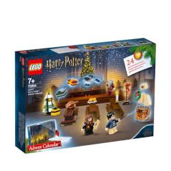 Hatty potter LEGO adventskalender 2019