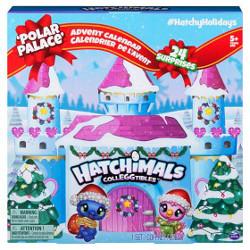 Adventskalender Hatchimals - Polar Palace 2019