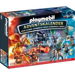 Playmobil magiska stenen adventskalender