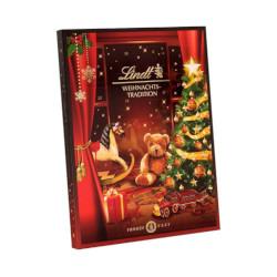 Chokladkalender 2020