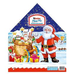 Chokladkalender - Kinder Maxi Mix