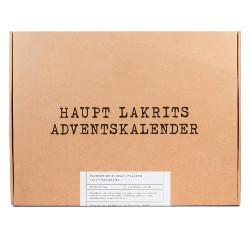 adventskalender med lakrits